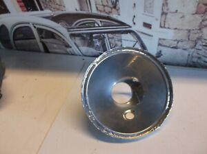 Citroen 2cv headlight reflector re-chromed ...10,000+Citroen parts