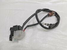 2003 & 2004 Suzuki GSXR1000 Positive Battery Cable Wires & Starter Solenoid
