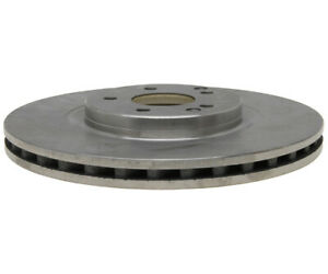 Disc Brake Rotor-R-Line Front Raybestos 980521R