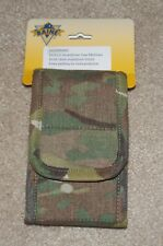 Raine Inc US Army Multicam OCP Molle Smart Phone Iphone Android Case 052P4MMC