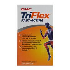 GNC Triflex Fast-Acting 120 Caplets