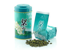 Hand Picked Taiwan Lishan High Mountain Oolong Tea 150g * Free Shipping