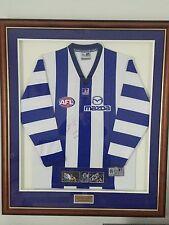 North Melbourne Football Club Memorabilia