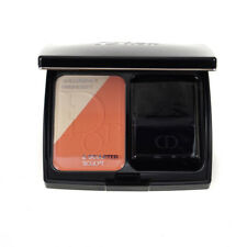 Dior Diorblush Sculpt Contouring Pressed Powder Blush Blusher 002 Coral Shape