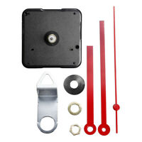20mm Quartz Silent Clock Movement Mechanism Module DIY Tool Kit Battery Operated