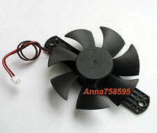 1pc Case Cooling Fan DC18V 0.20A 85mm for Induction cooker repair
