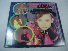 Culture Club - Colour By Numbers - Epic Records QE-39107