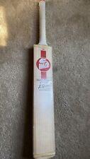 SS Gladiator Grade 1+ English Willow Cricket Bat