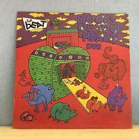 "THE BEAT Doors Of Your Heart - DUB 1981 UK 12"" vinyl single EXCELLENT CONDITION"