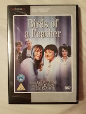 Birds Of A Feather - Series 1- Complete First - Brand New Sealed DVD - Region 2