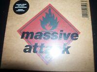 Massive Attack – Blue Lines (2012 Mix/Master) CD – New