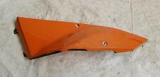 KTM 690 SM LC4 Verkleidung vorne links, Spoiler, Seitendeckel, Tankverkleidung