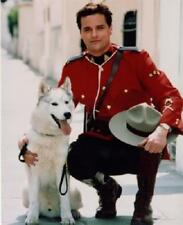 Due South TV Cast Poster 24in x 36in