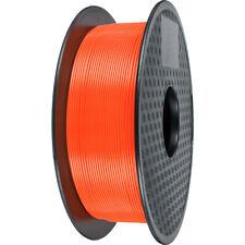 Geeetech Orange PLA filamento 1.75mm 1kg para impresora 3d 8 colores de EU