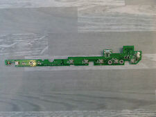HP COMPAQ NX9010  Placa Botones Encendido Power Button Board DAKT9AYB2E5
