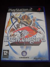 Jeu vidéo Sony PS2 Playstation 2  Drakengard 2