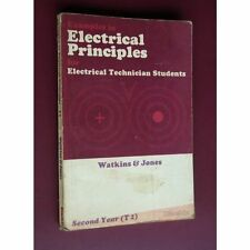Rare, Examples in Electrical Principles, Second Year (T2) Watkins