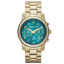 Chronograph Round Wristwatches