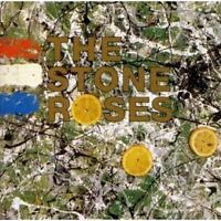 The Stone Roses - The Stone Roses (20th Annive (NEW CD)