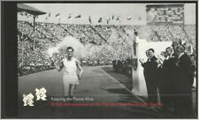 GB Prestige Booklet DY5 Olympics - complete and immaculate