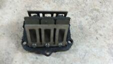 87 1987 KTM 125 KTM125 intake reeds reed gauge valve box valves