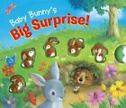 Soft to Touch Tales Baby Bunny's Big Surprise! by Lake Press (Hardback, 2016)