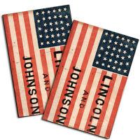 "Hustler Posters /""American Flag/"""