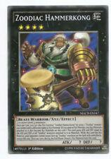 Xyz Maximum Crisis Individual Yu-Gi-Oh! Cards