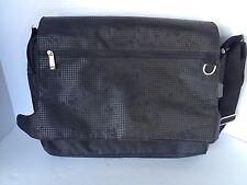 "Targus Black & Grey 15"" Computer Bag W/Magnetic Side Closure, Zip Pockets"