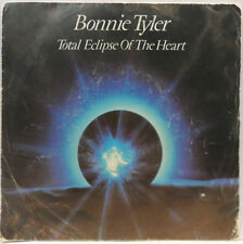 """Bonnie Tyler ?- Total Eclipse Of The Heart / Take Me Back 7"""" 1982 pop CBS A 3057"""