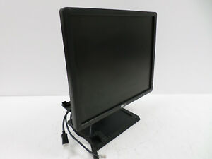 "Dell 1913Sf 19"" Black LCD Monitor 1440x900 with Dell ARAIO Powered Stand 0NWXT6"
