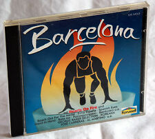 CD BARCELONA mit Hearts On Fire