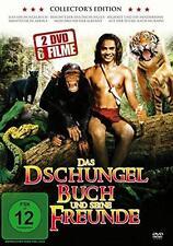 Das Dschungelbuch und seine Freunde (2014) DVD NEU &OVP