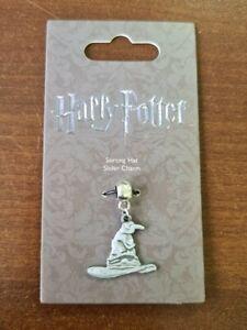 Harry Potter Sorting Hat Slider Charm