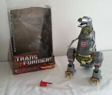 Transformers MP-08 MASTERPIECE GRIMLOCK Hasbro Dinobot Good Condition with Box