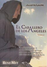 Rene Mey El Caballero de los Angeles Tomo 2