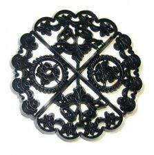 Broderie Anglaise Circles Patchwork Cutters Set A FAST DESPATCH