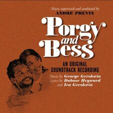 OST/GEORGE GERSHWIN- PORGY AND BESS - AN ORIG SOUNDTRACK RECORDING VINYL LP NEW!