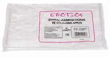 Efalock PE-Färbeschürze 50Stk EMOTION Einmal - Färbeschürze Friseurbedarf