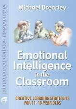 Emotional Intelligence in the Classroom-ExLibrary