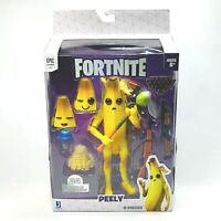 Fortnite Legendary Series Peely 8 Piece Action Figure New Epic Games Fast Ship