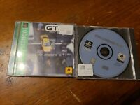 GRAND THEFT AUTO PLAYSTATION PS1  GTA 2+GTA LONDON 1969 Game Disc Only Lot Sony
