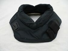 More details for klickfast dock body armour collar with bullet proof panels collar only kfcola