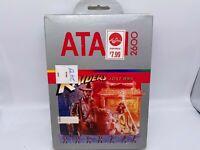 Raiders of the Lost Ark (Atari 2600, 1982) Brand New Sealed