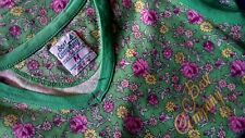 VEST vintage 80's BEST COMPANY Olmes Carretti tg.M circa S/M made in Italy