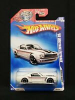 Hot Wheels Muscle Mania '09 '65 Mustang Fastback #085