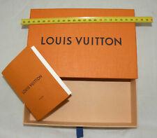 Authentique boite Louis Vitton ( 021 )