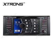 "7"" Autoradio für BMW 5er E39 M5 GPS CD DVD Screen Mirror MP3 USB 8G KUDOS TF Map"