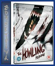 THE HOWLING REBORN - Lindsey Shaw & Ivana Milicevic**BRAND NEW DVD **