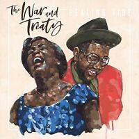 The War and Treaty - Healing Tide [CD]